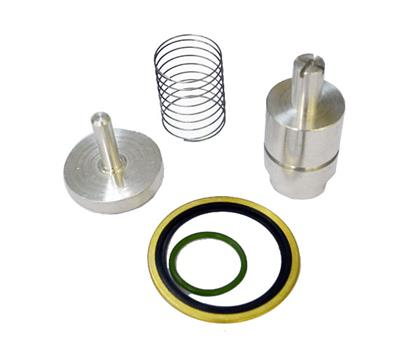 2901099700 minimum pressure valve kit
