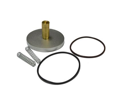 minimum pressure valve kit